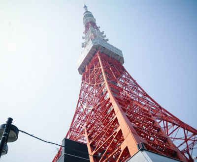 Tokyo Tower 4