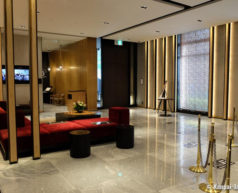 The Royal Park Hotel Kyoto Shijo Review The Attractive Three Stars Hotel In Dowtown Kyoto