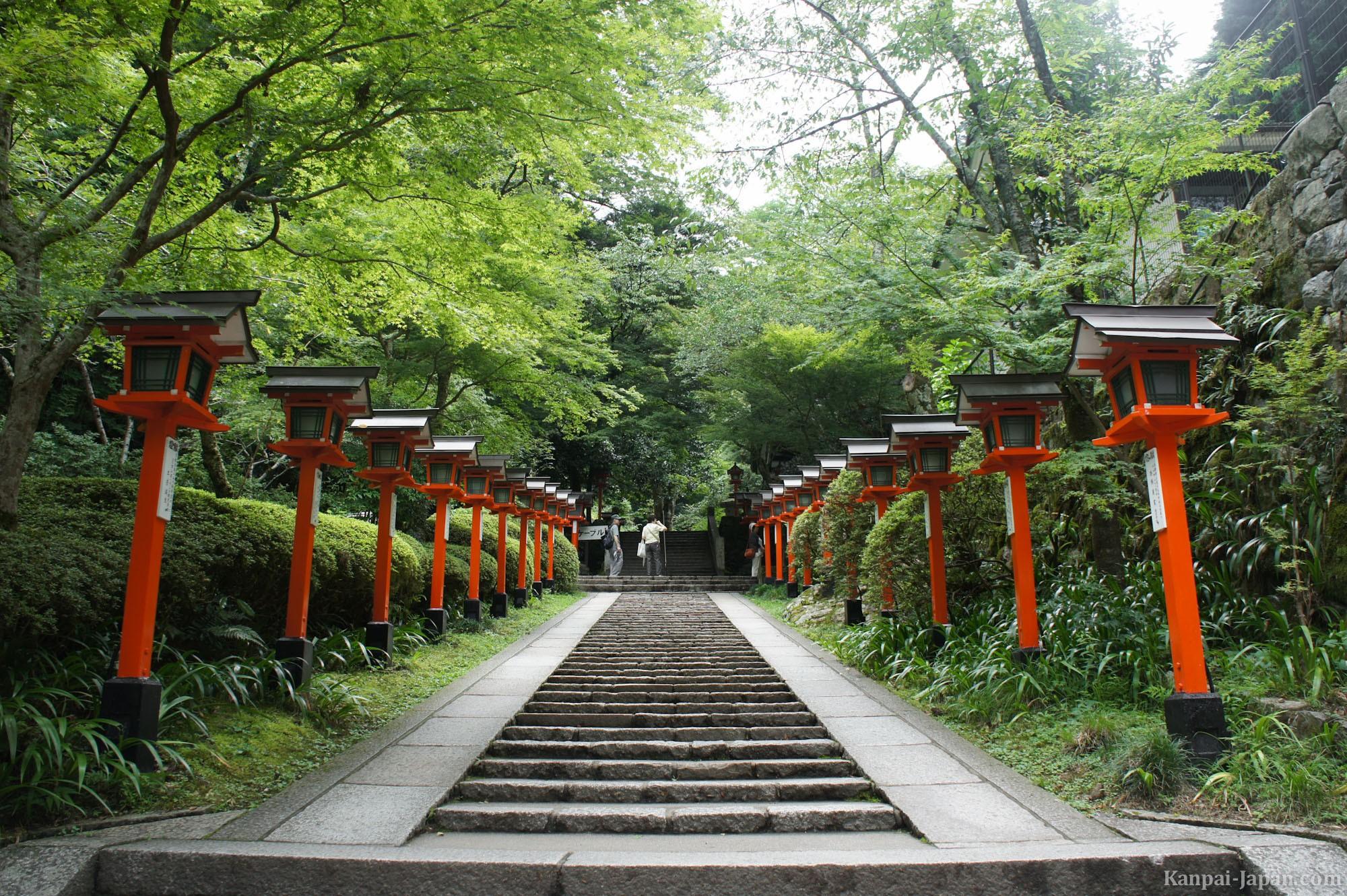 Mount Kurama The Sublime Zen Visit North Of Kyoto