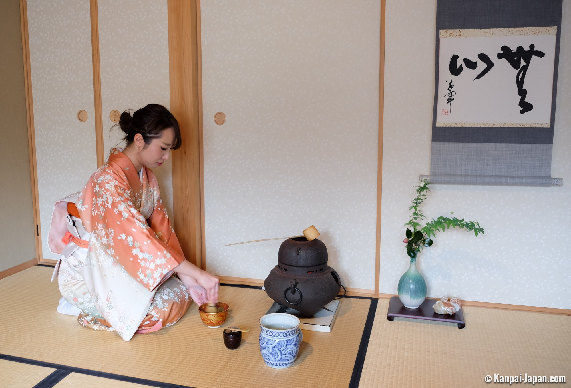 Japanese Ceramics Traditional
