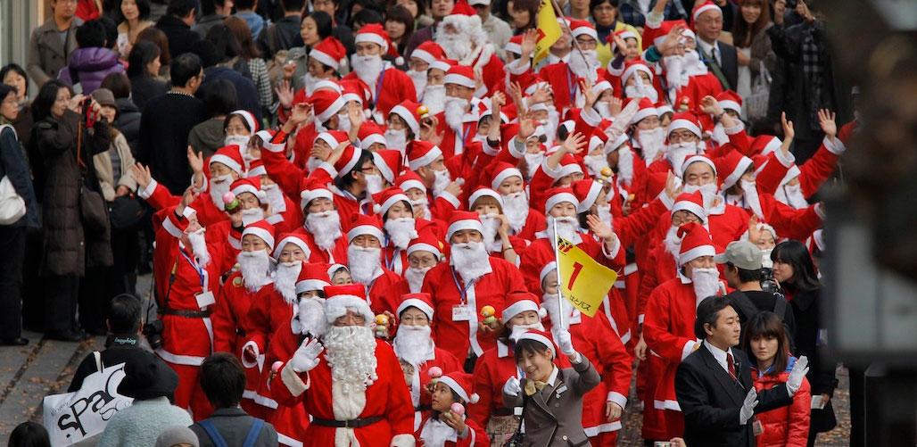 christmas japan - Christmas In Japan