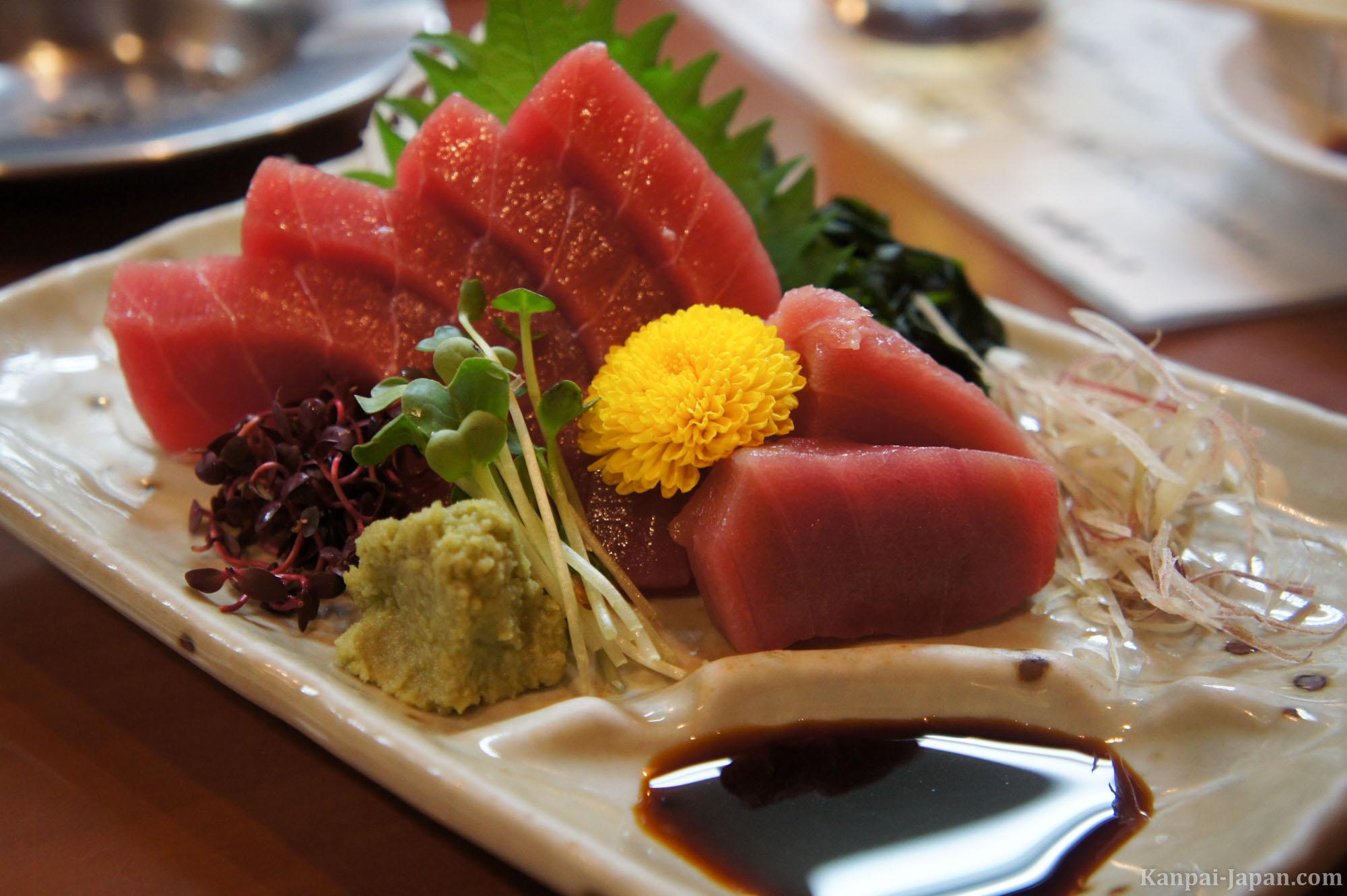 Best Sushi Restaurant 5