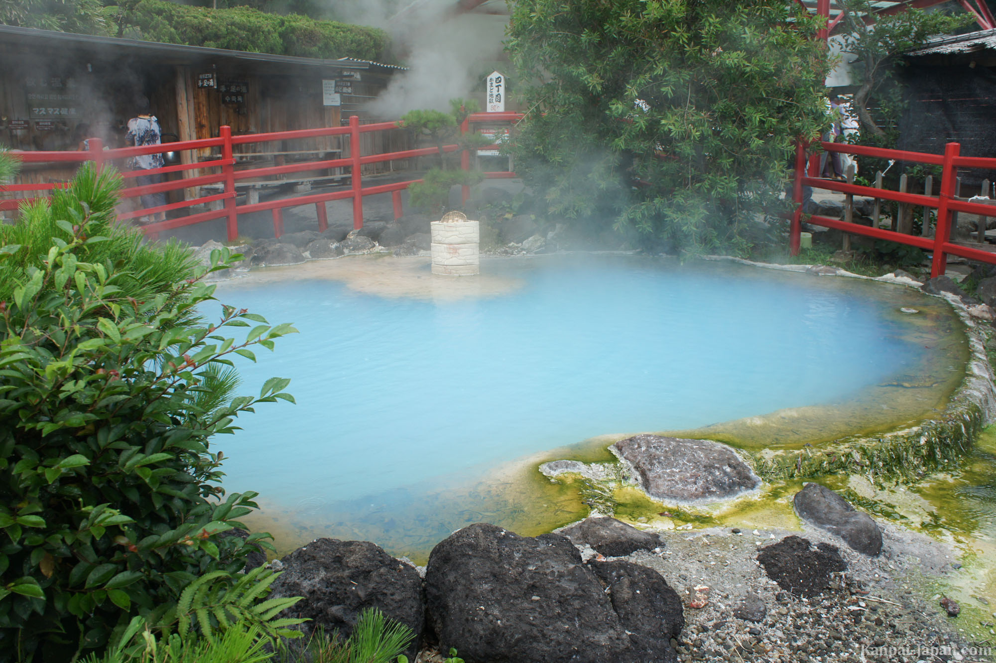 Jigoku Meguri The Eight Hells Of Beppu