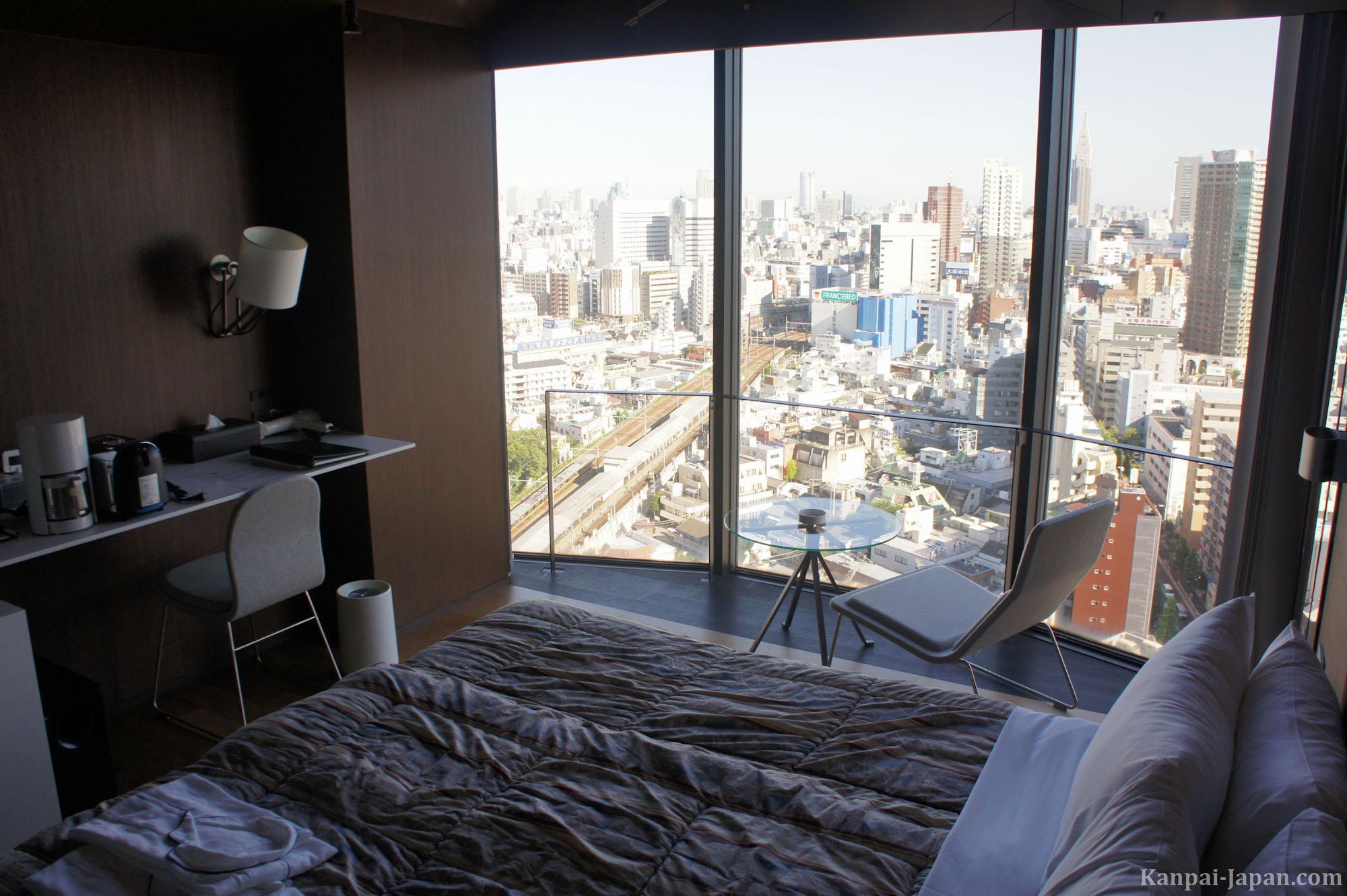 Hotel Pas Cher Tokyo Shinjuku