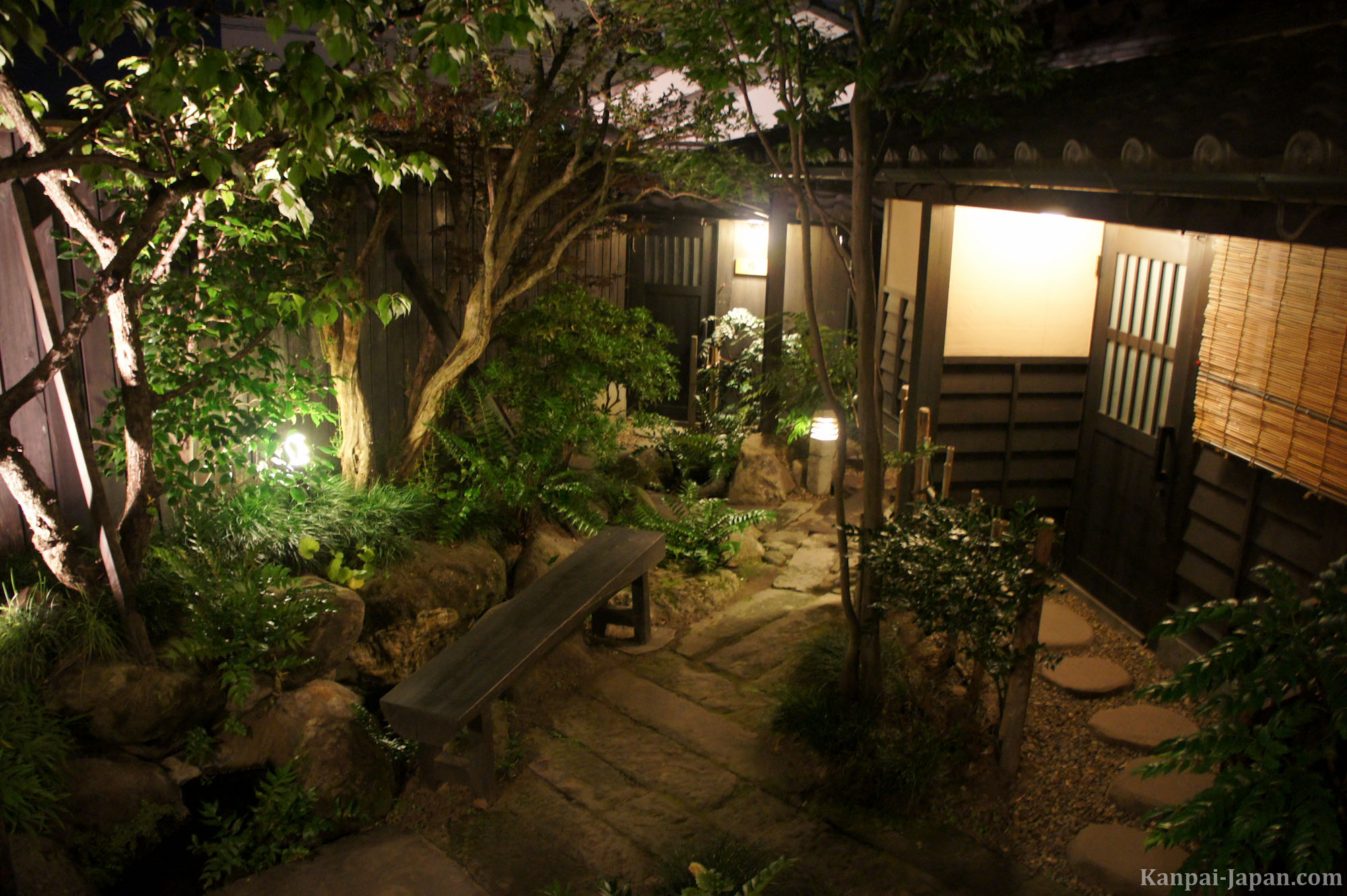 Hyotan Onsen The Private Mixed Hot Springs