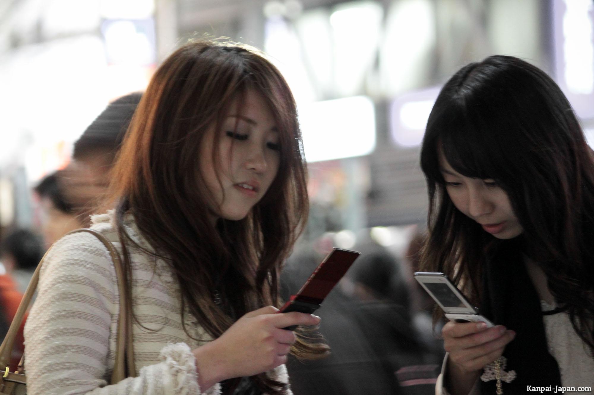 Japanske piger og kvinder-8910