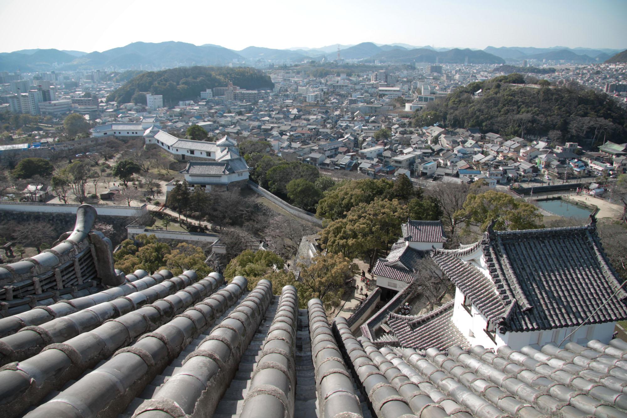 Afbeeldingsresultaat voor Himeji