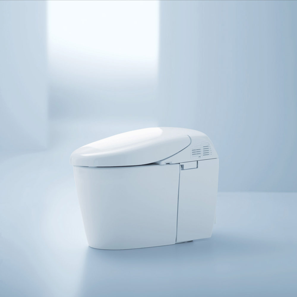 A Guide To Japanese Toilets - Toto japanese toilet seat