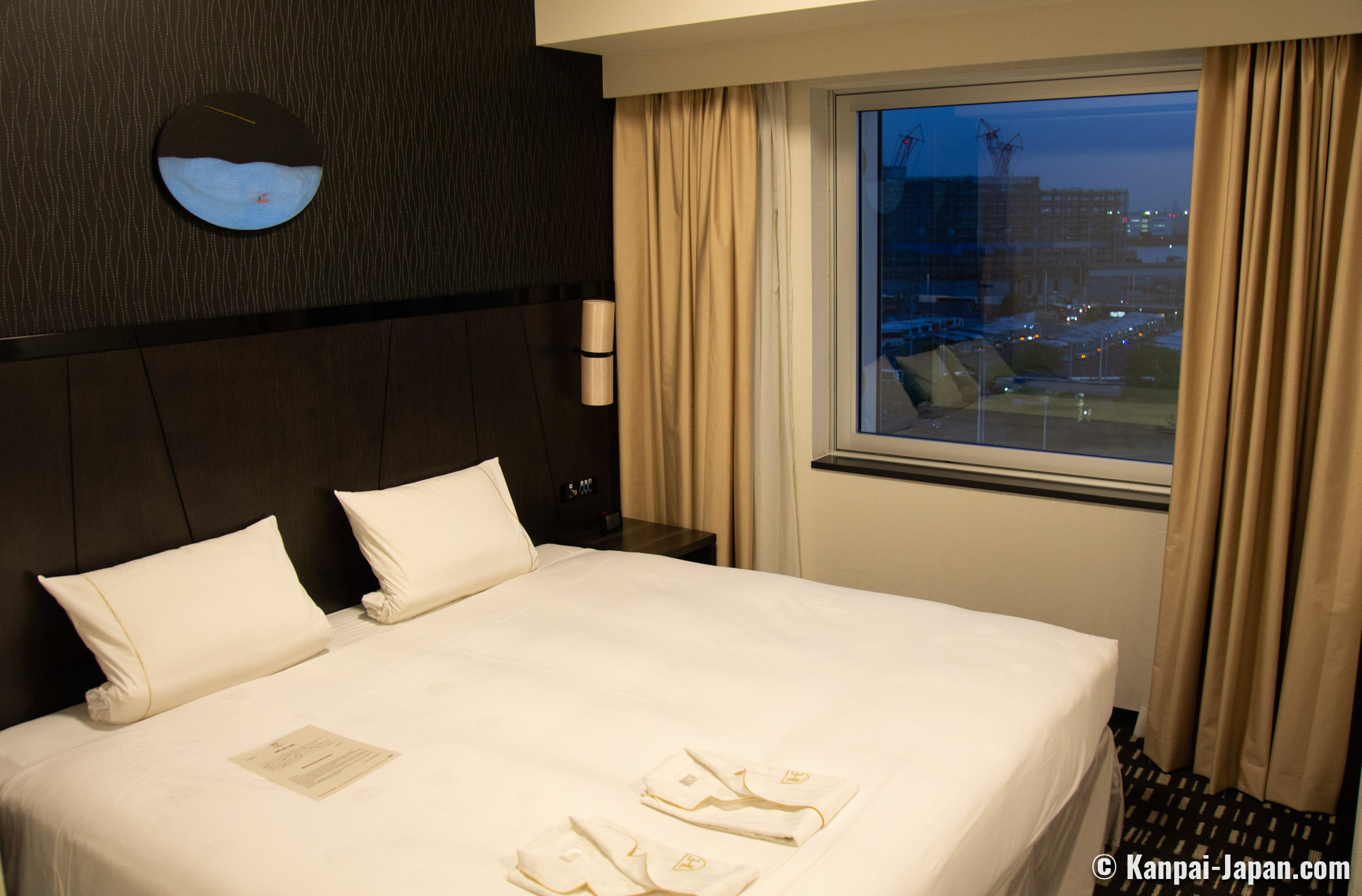 The Royal Park Hotel Haneda Review The Convenient Hotel At The Airport